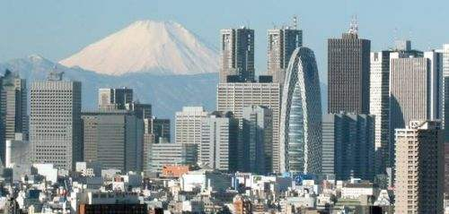 Investment in Japanese real estate government open restrictions