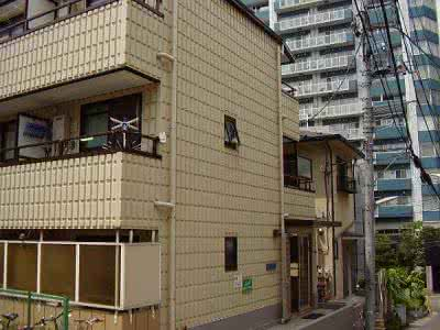 Japanese real estate investment is clean and friendly