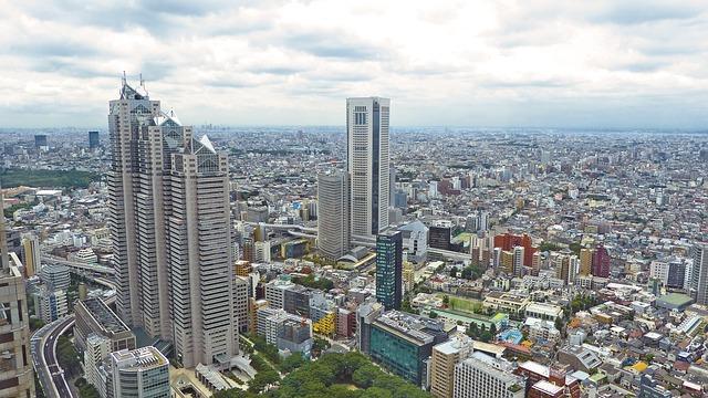 投資日本房地產,奧運商機是主因!