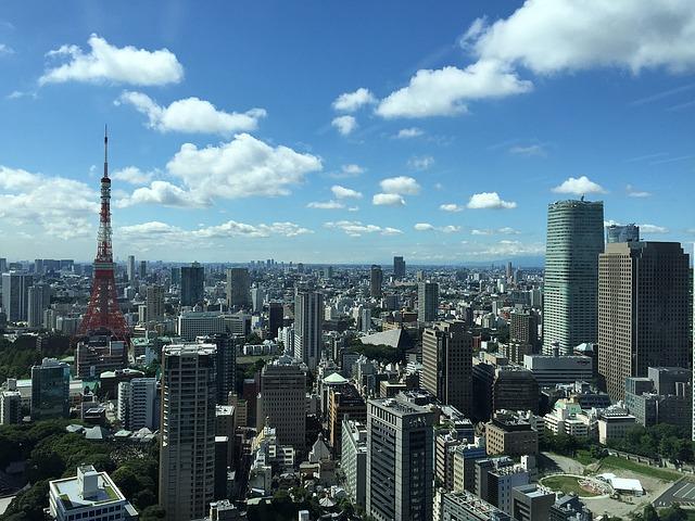 東京奧運再度燃起投資日本房地產風潮!
