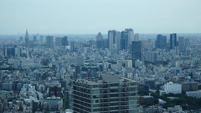 中港台都超夯投資日本房地產!到底是為什麼!?