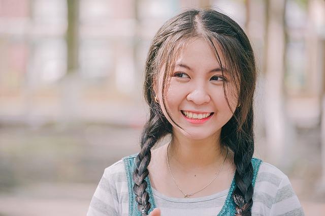 她靠投資日本房地產而順利完成自己的夢想