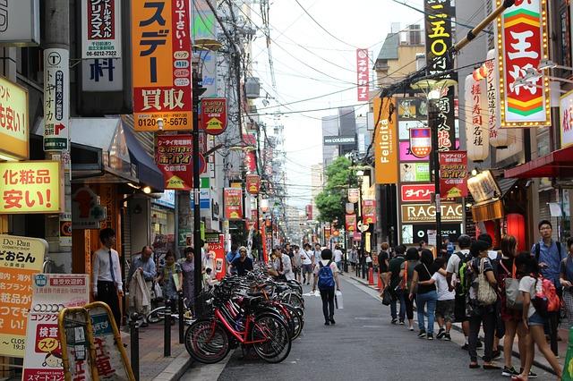 我選擇投資日本房地產的原因